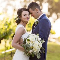 Tamika Newcastle Wedding Photographer
