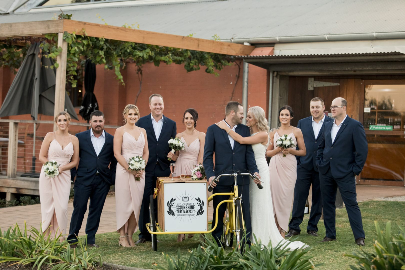 ben ean pokolbin hunter valley wedding photographer SJb007