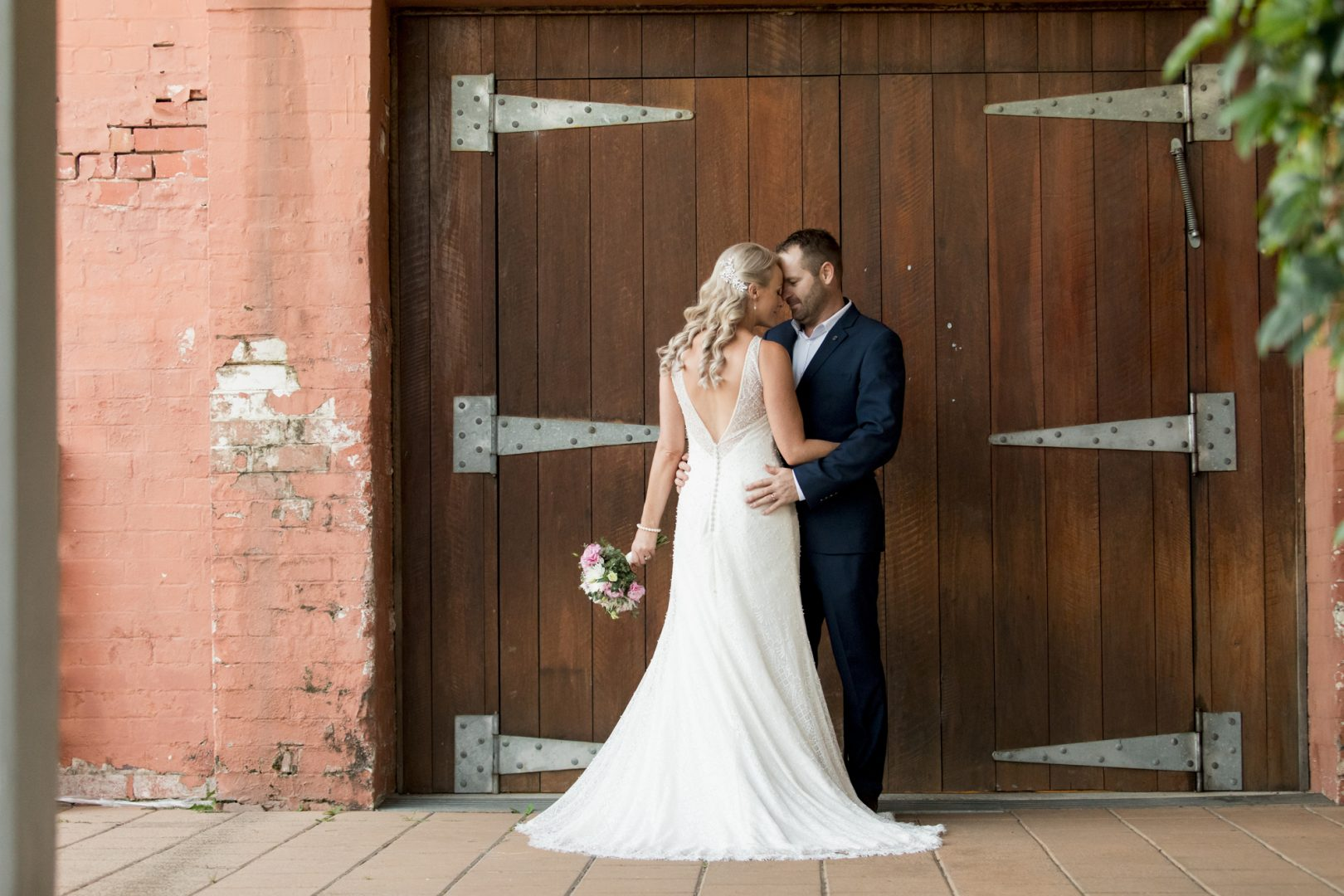 ben ean pokolbin hunter valley wedding photographer SJb010