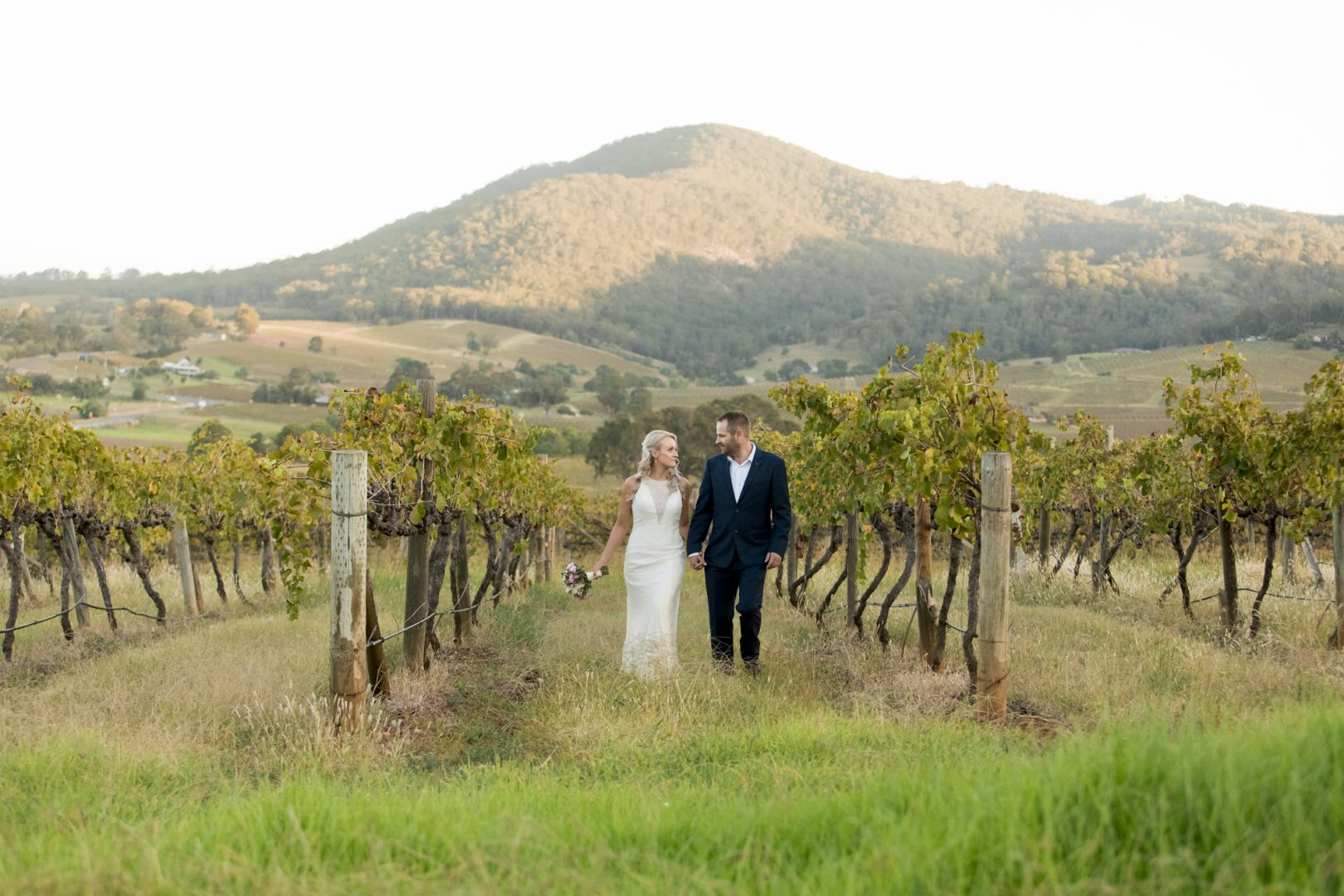 ben ean pokolbin hunter valley wedding photographer SJb017