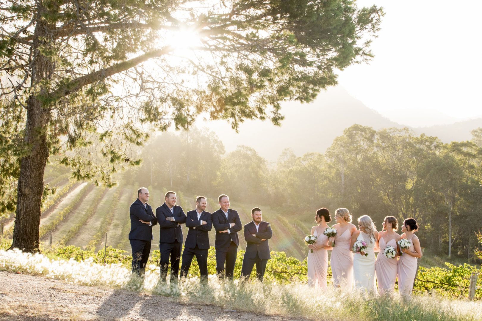 ben ean pokolbin hunter valley wedding photographer SJb025