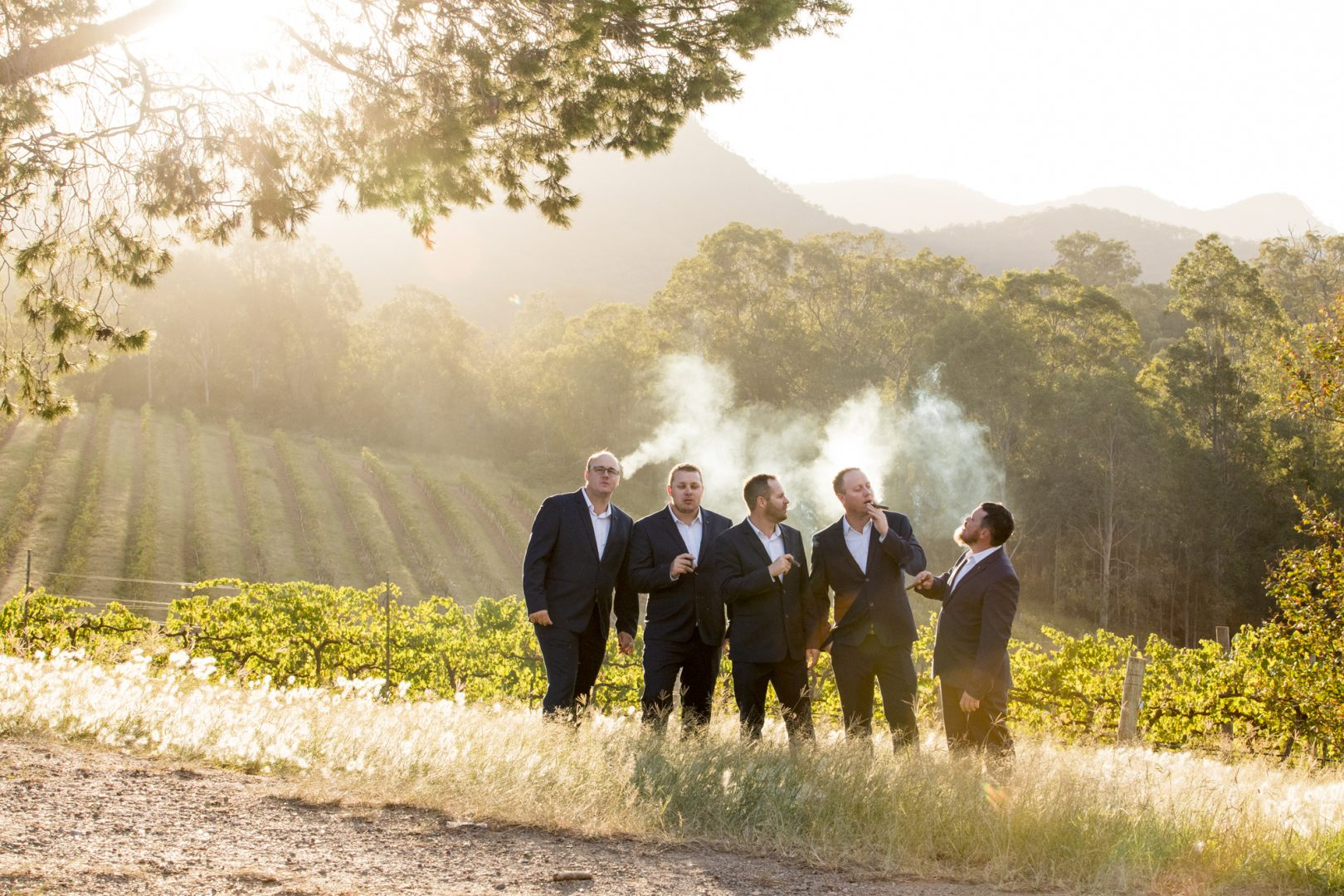 ben ean pokolbin hunter valley wedding photographer SJb027