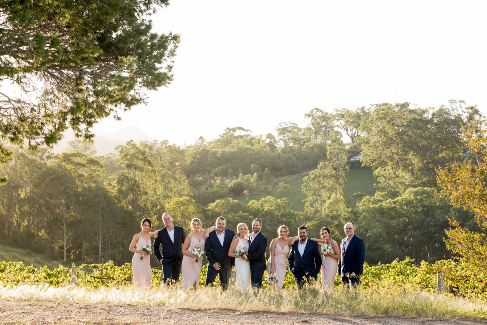 ben ean pokolbin hunter valley wedding photographer SJb031
