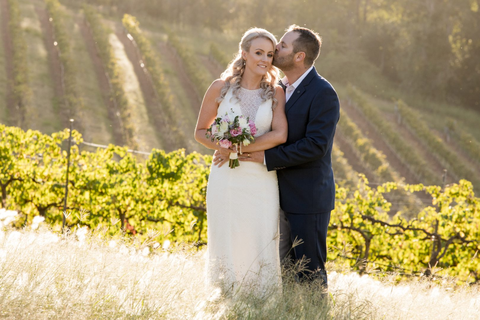 ben ean pokolbin hunter valley wedding photographer SJb036