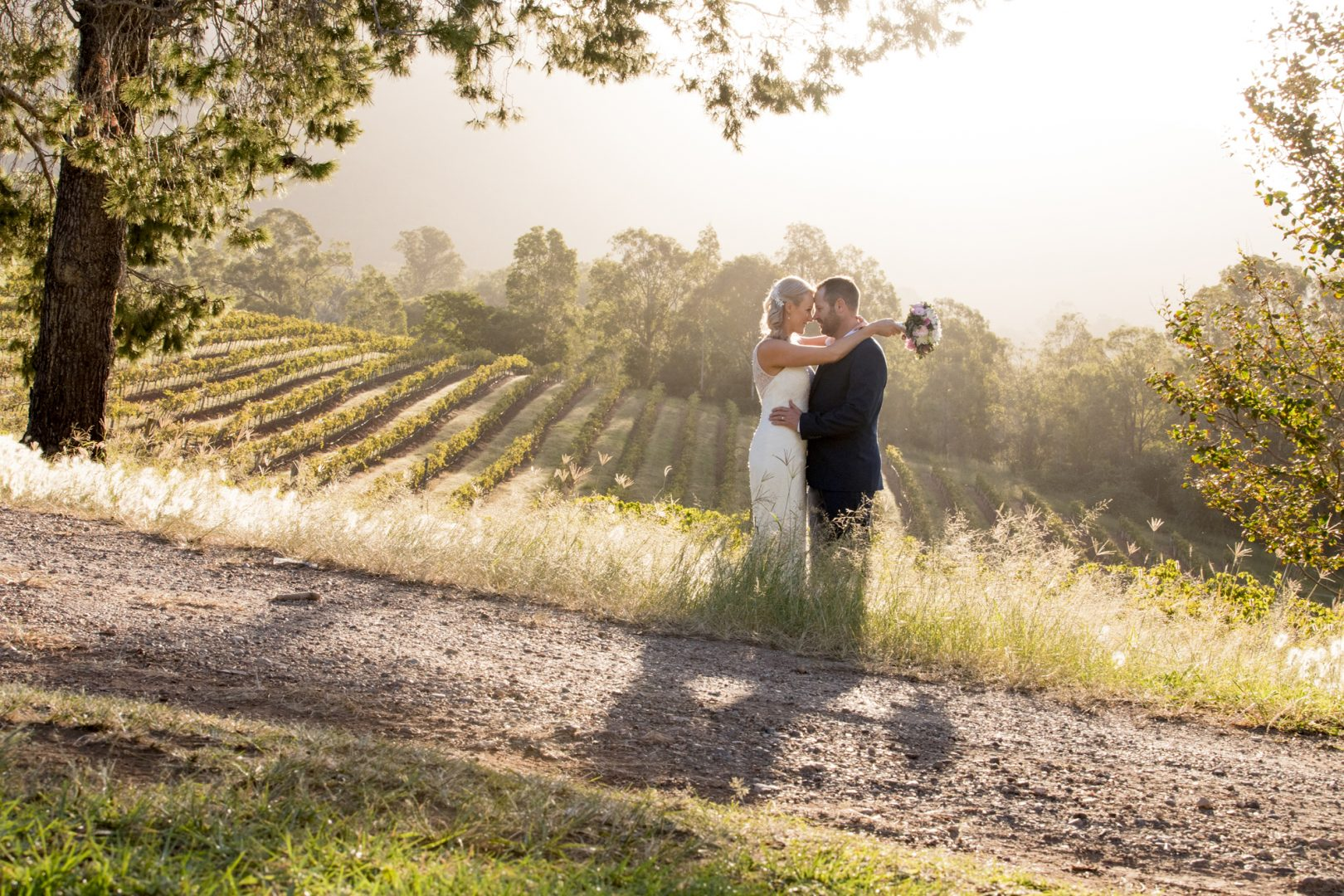 ben ean pokolbin hunter valley wedding photographer SJb037