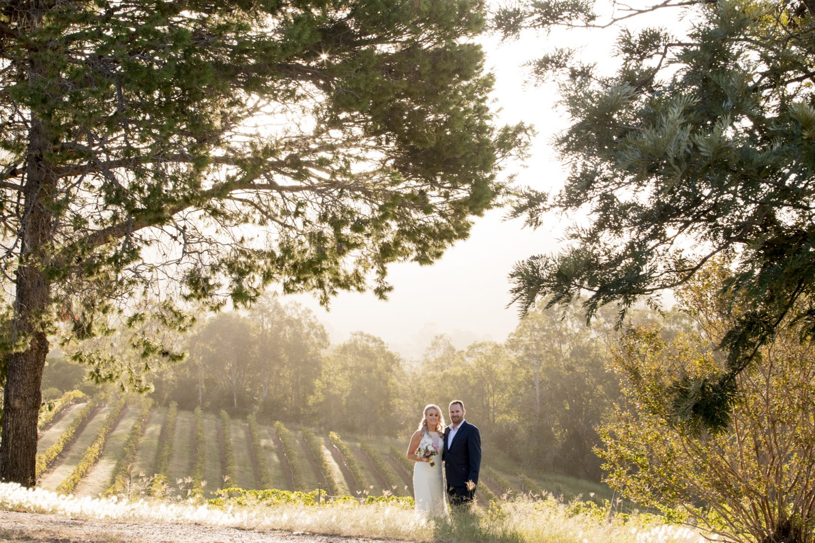 ben ean pokolbin hunter valley wedding photographer SJb038