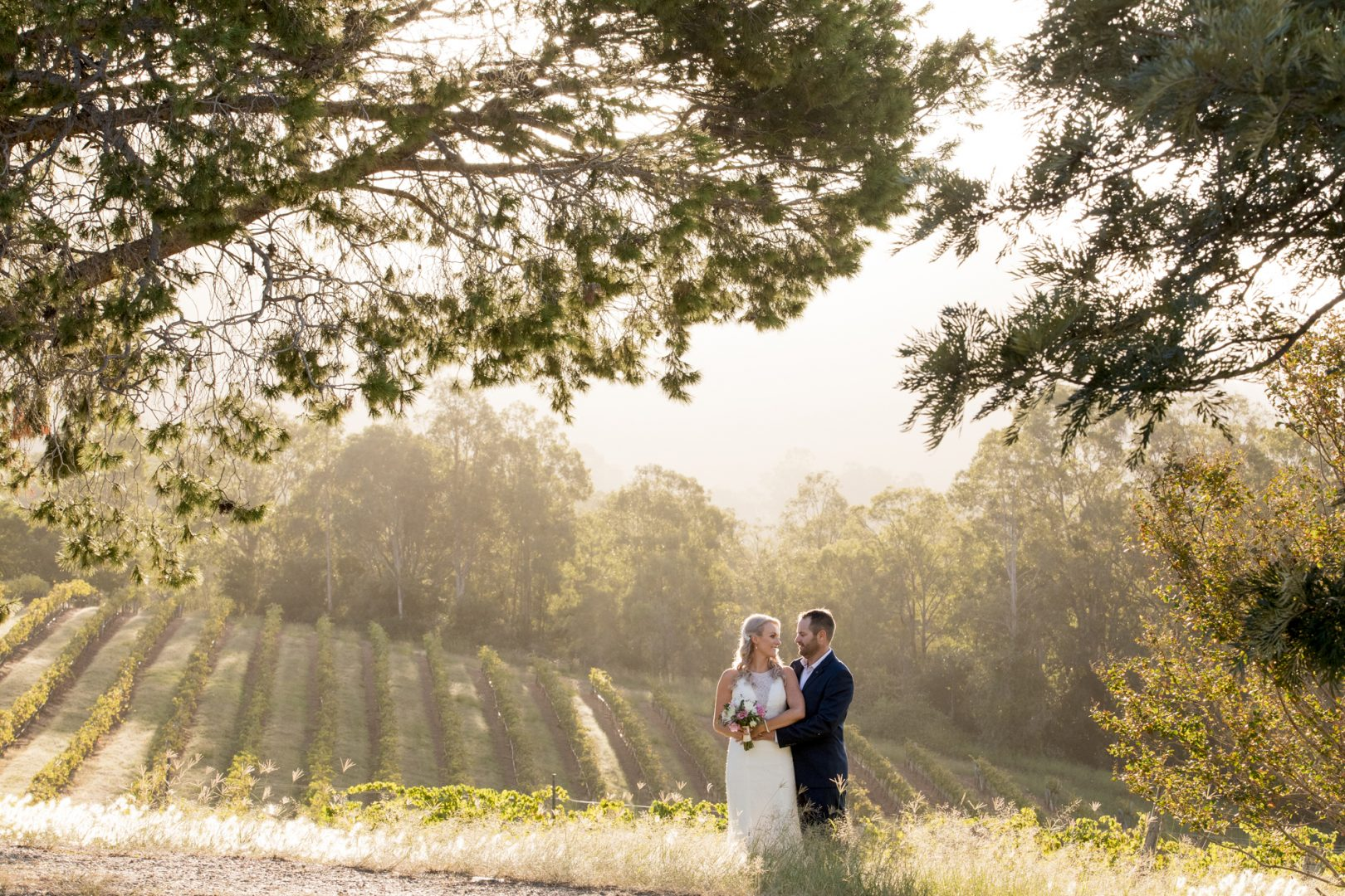 ben ean pokolbin hunter valley wedding photographer SJb039