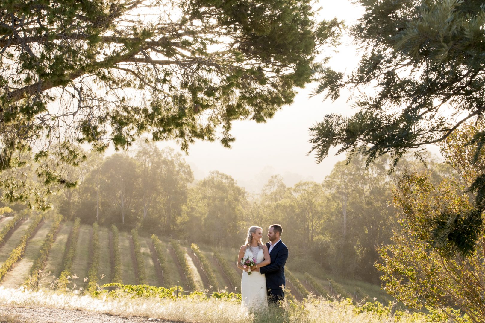 ben ean pokolbin hunter valley wedding photographer SJb040