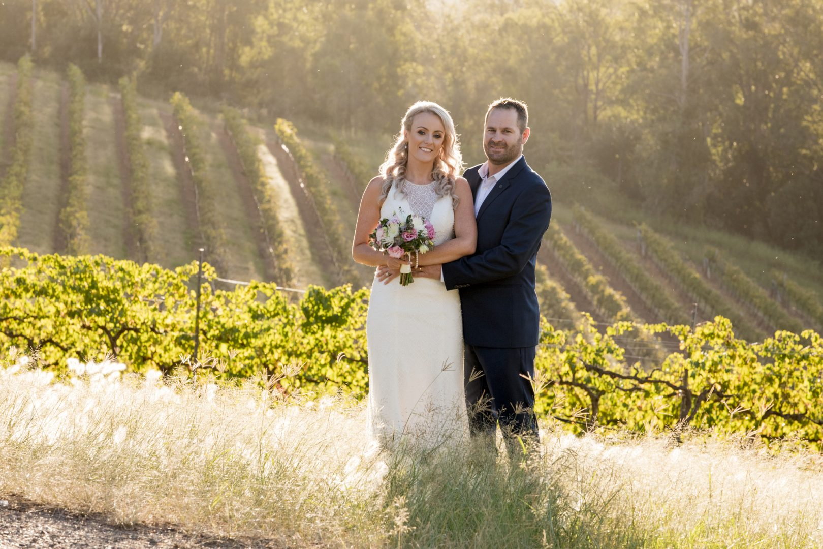 ben ean pokolbin hunter valley wedding photographer SJb041