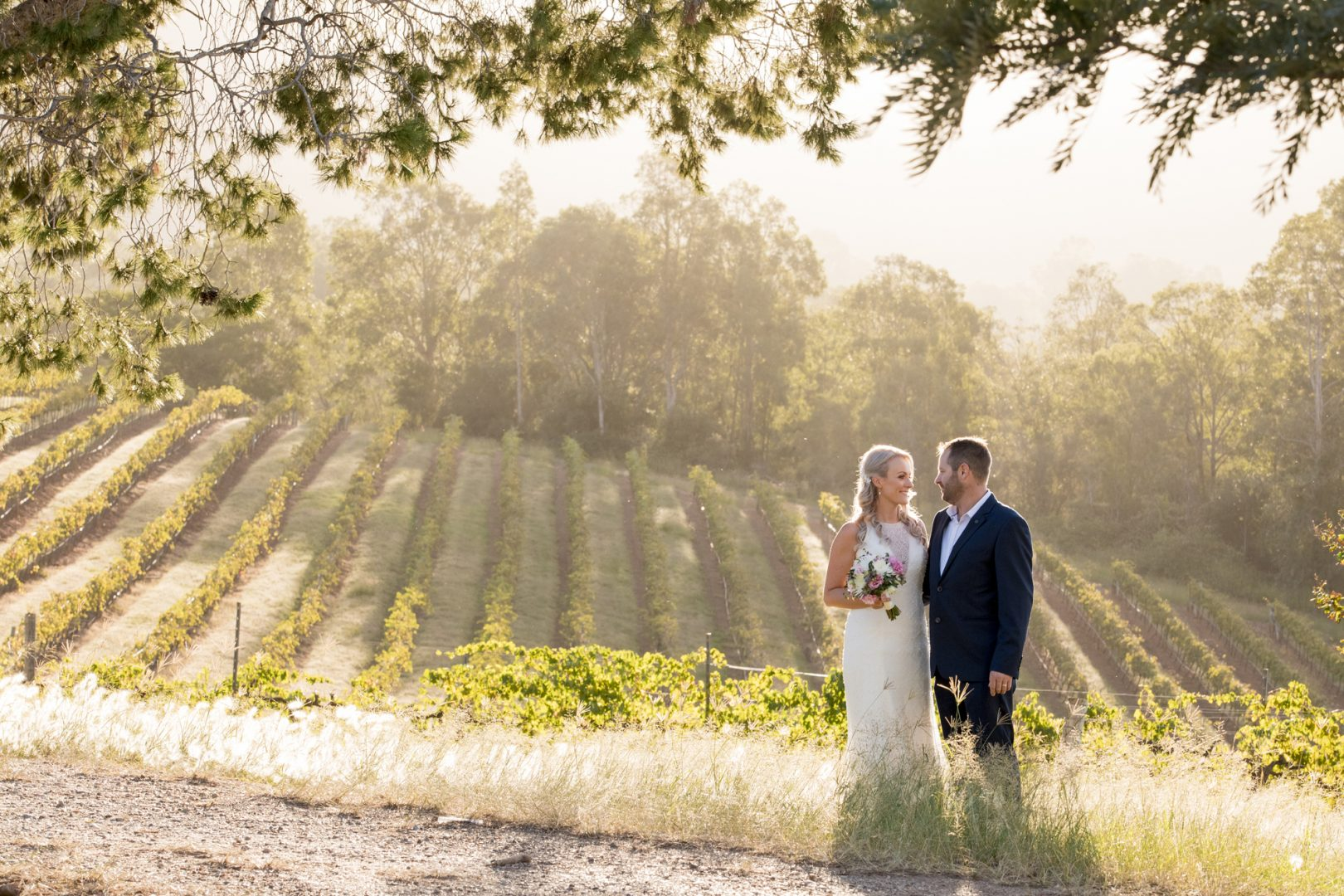 ben ean pokolbin hunter valley wedding photographer SJb043