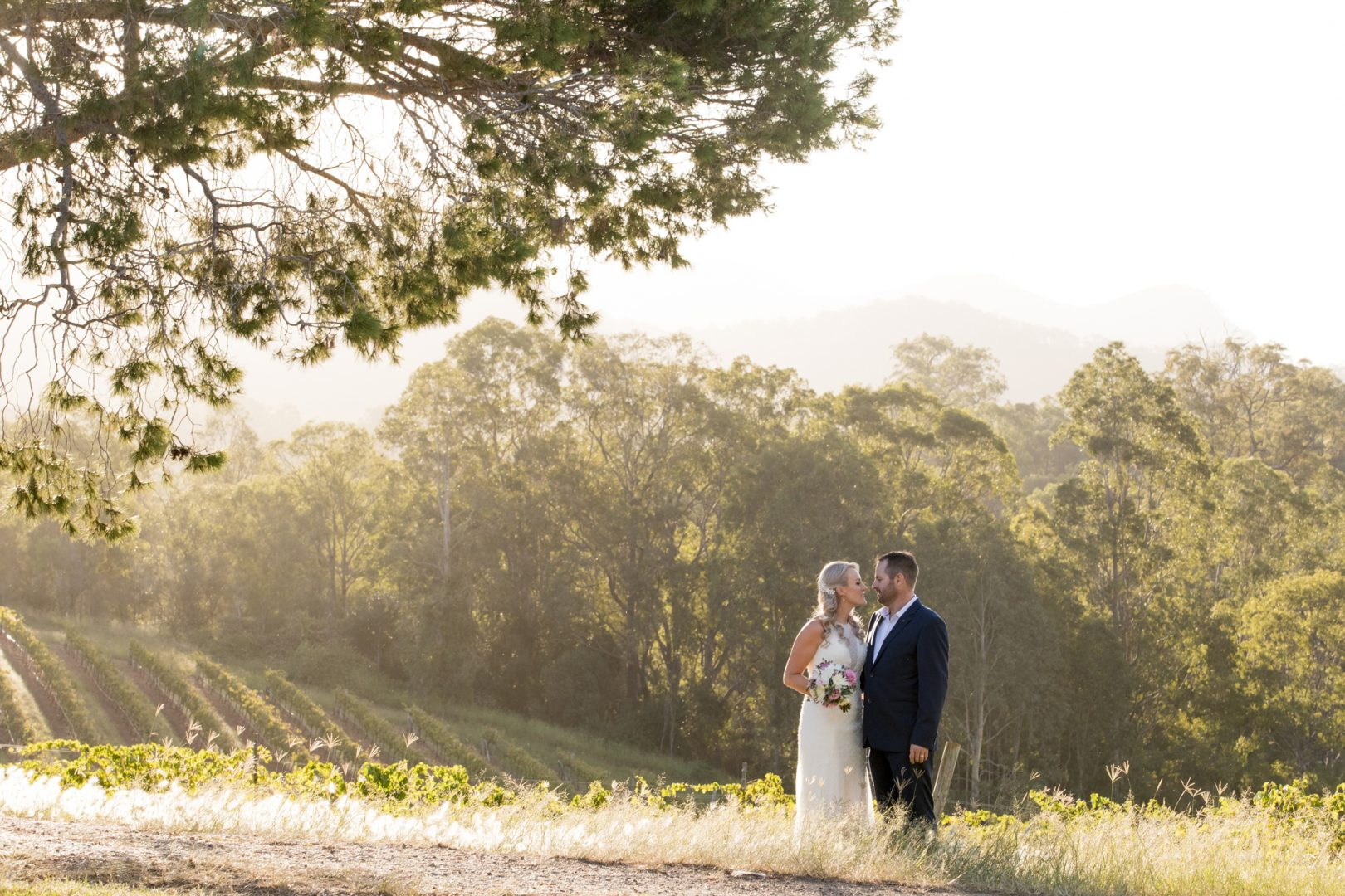 ben ean pokolbin hunter valley wedding photographer SJb044