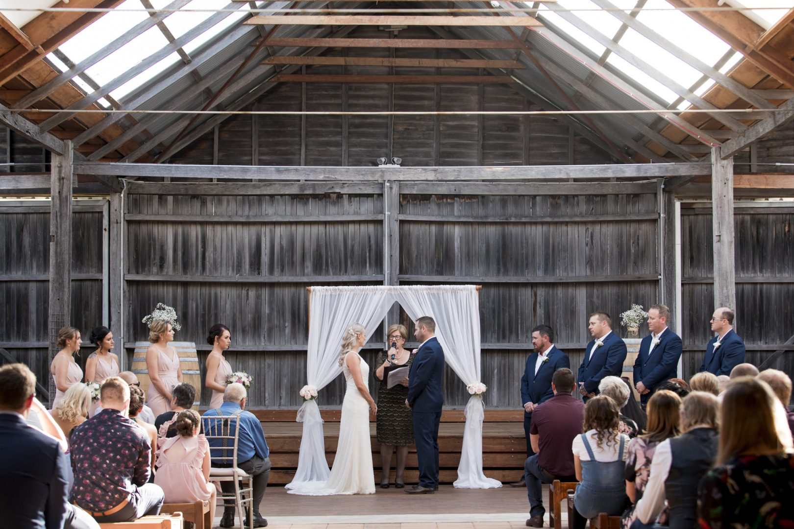 ben ean pokolbin hunter valley wedding photographer SJb086
