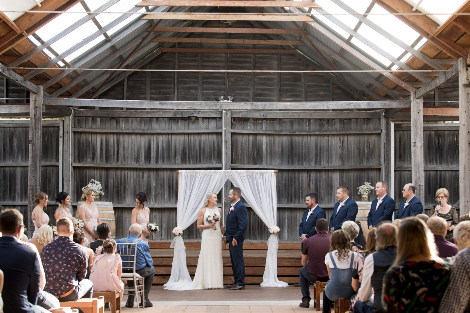 ben ean pokolbin hunter valley wedding photographer SJb089