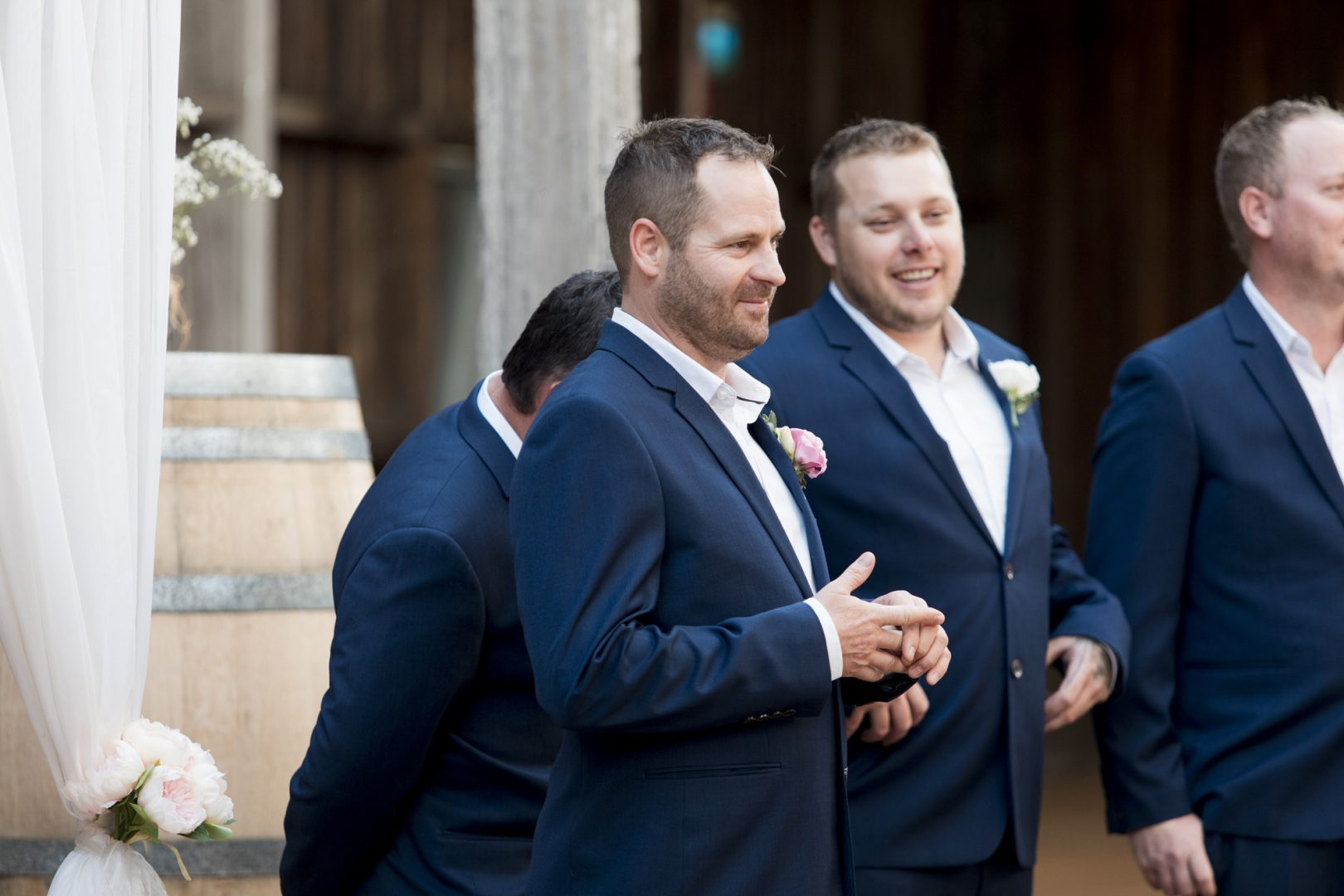 ben ean pokolbin hunter valley wedding photographer SJb097